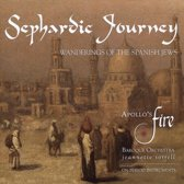 Sephardic Journey Wanderings Of The
