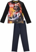 Star Wars Darth Vader pyjama maat 128