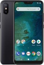 Xiaomi Mi A2 - Dual Sim - 64GB - zwart