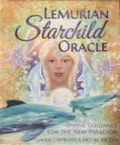 The Lemurian Starchild Oracle