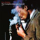 Complete Uppsala Concert Vol. 1
