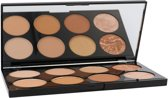 Makeup Revolution Bronze & Contour Palette - All About Bronze