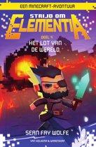 Strijd om Elementia 4 - Het lot van de wereld