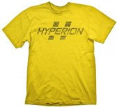 Borderlands T-Shirt Hyperion (Maat S)