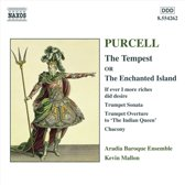 Purcell: The Tempest