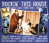 Rockin' This House. Chicago Blues P