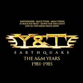 Earthquake - The A&M Years 1981-1985