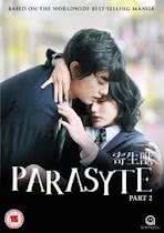 Parasyte The Movie Pt.2 (dvd)