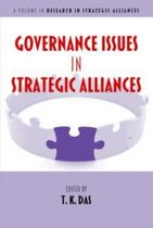 Governance Issues in Strategic Alliances
