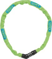 ABUS 4804C/75 - Kettingslot - Lime