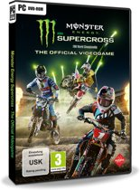 Monster Energy Supercross - Windows