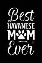 Best Havanese Mom Ever