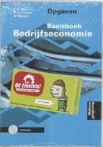 Basisboek Bedrijfseconomie / Opgaven + cd-rom / druk 7