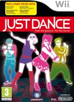 Just Dance ( Wij )