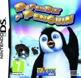 Defendin' de Penguin  NDS