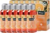 Kneipp Badolie Oranje Lindebloesem 6x 100 ml - Voordeelverpakking