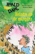 Afbeelding van Heintje en de minpins