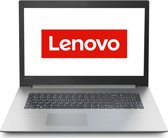 Lenovo Ideapad 330-17AST 81D7006JMH - Laptop - 17.