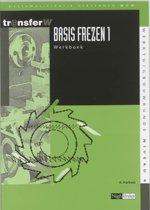 TransferW - Basis frezen 1 Werkboek