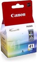 Canon CL-41 - Inktcartridge / Kleur