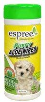 Espree Puppy Wipes