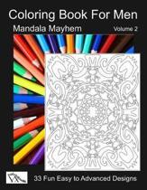 Bol Com Rangoli Mandala Coloring Book For Adults Volume