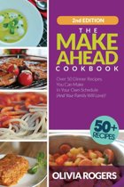 The Make-Ahead Cookbook (2nd Edition)