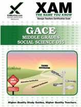 GACE Middle Grades Social Science 015 Teacher Certification Exam