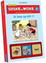 Junior Suske en Wiske - Ik lees op AVI 1