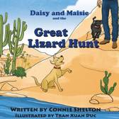 Daisy and Maisie and the Great Lizard Hunt