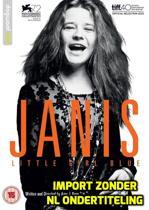 Janis: Little Girl Blue [DVD](import)