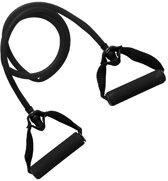 VirtuFit Weerstandkabel  - Fitness Elastiek - Met Handvat - Strong