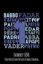 1 - Babbo Fadar Pop Pater Tatti Vader Patro