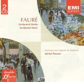 Faure: Orchestral Works; Incidental Music