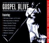 Gospel Alive: Sacred Recordings Made in the Field