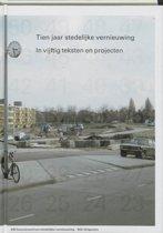 Tien jaar stedelijk vernieuwing