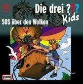 Die Drei ??? Kids 09. SOS über den Wolken (drei Fragezeichen) CD