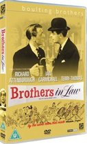 Brothers In Law (dvd)
