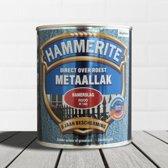 Hammerite Hamerslag Rood H140 250ML