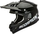 Scorpion Crosshelm VX-15 Evo Air Black-XXL
