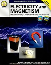 Electricity and Magnetism, Grades 6 - 12