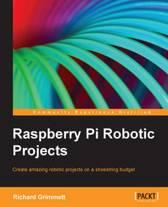 Raspberry Pi Robotic Projects