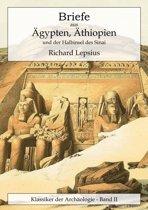 Briefe aus Ägypten, Äthiopien und der Halbinsel des Sinai