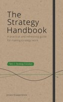 The Strategy Handbook Part 2. Strategy Execution