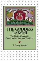 The Goddess Laksmi