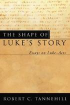The Shape of Luke's Story