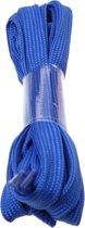 Rucanor Schoenveters Plat Blauw 130 Cm