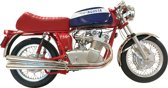 MV Agusta Schaalmodel motor - Collectors Item  - 750S