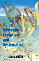 Avian Molecular Evolution and Systematics