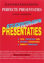 Basishandleiding Perfecte Presentaties Met Powerpoint 2003
